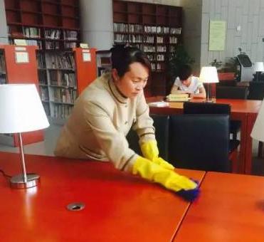广州办公室保洁服务如何做好呢