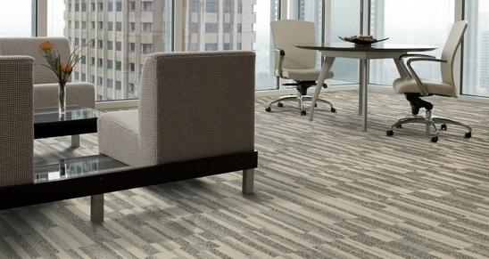 广州办公室保洁公司:教你办公室地毯清洁妙招