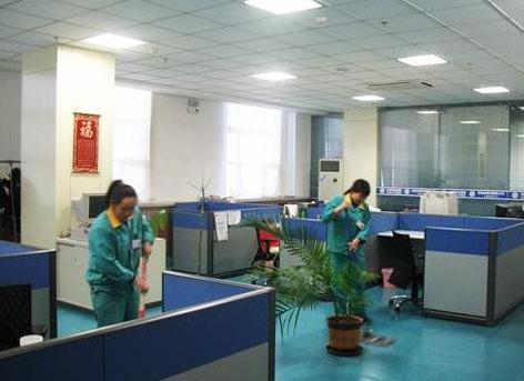 广州天河区保洁公司:办公室家具维护保养技巧