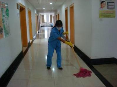 广州单位保洁