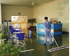 广州保洁公司的办公室保洁要注意哪些事项?